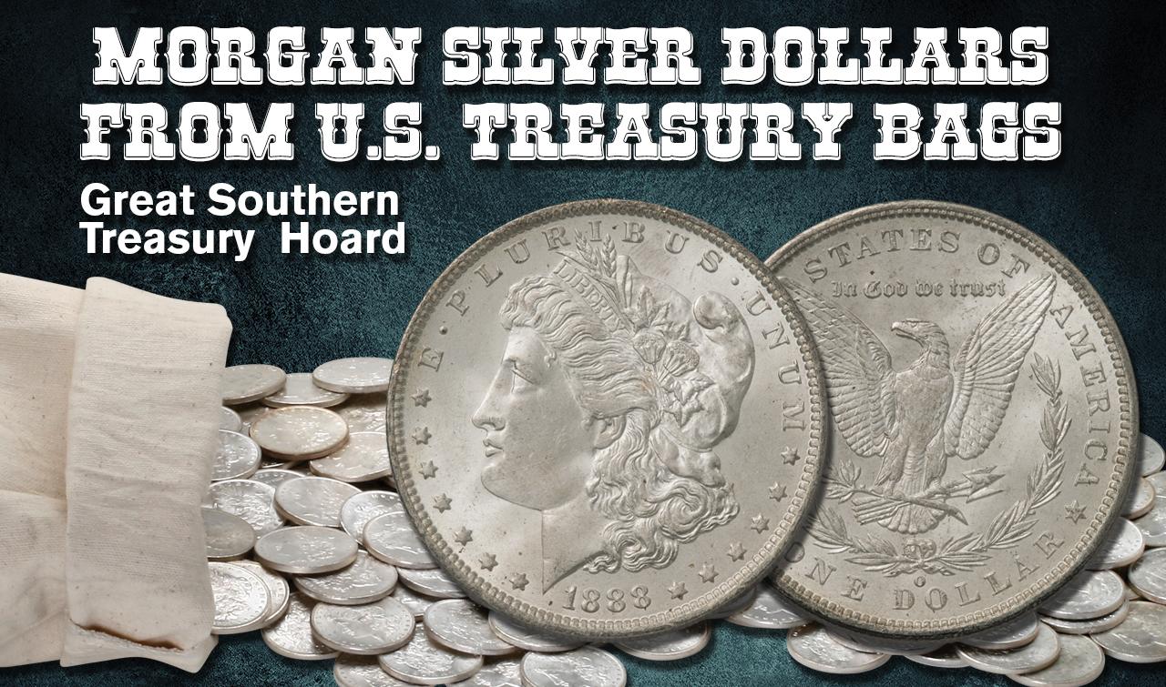 Great Southern Treasury Hoard