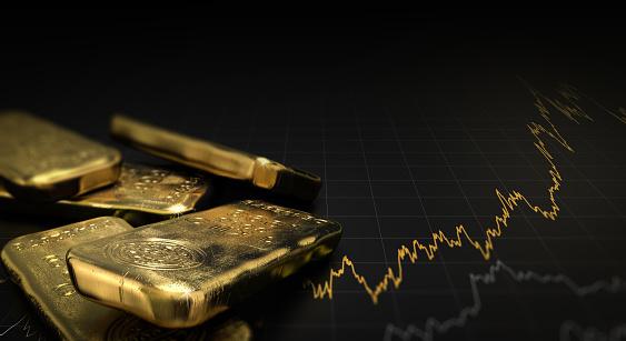 Gold Bars Price Stocks