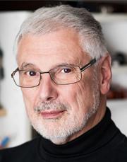 John Mercanti