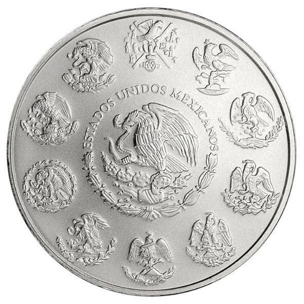 Silver Libertad Coin