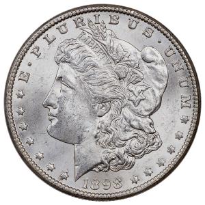 Libertas on Coins