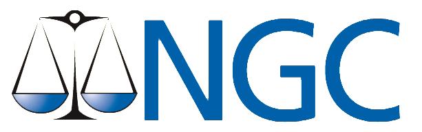 Numismatic Guaranty Corporation (NGC) Logo