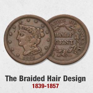 Braided Hair Cent