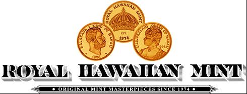 Hawaiian Mint Logo
