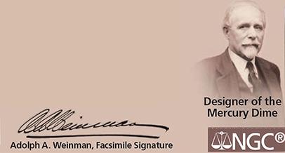 Weinman label